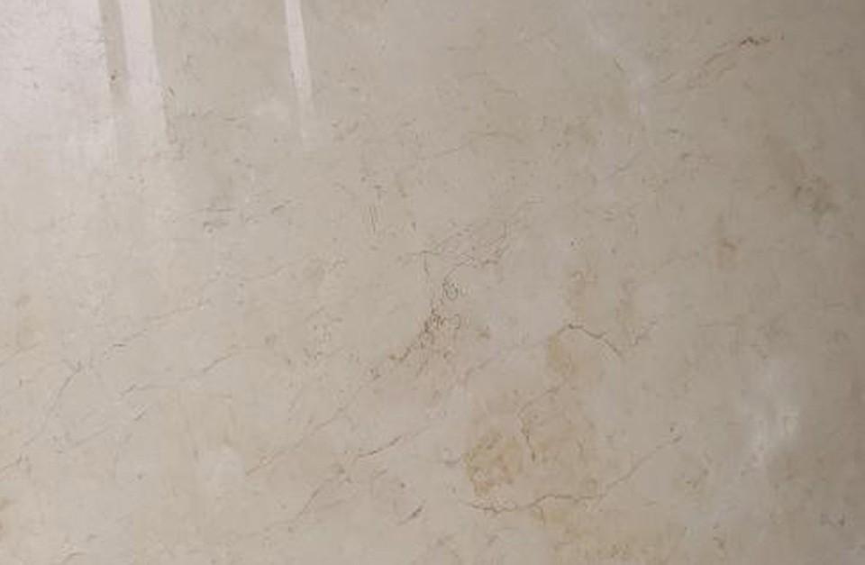 Мраморные слябы Crema Marfil