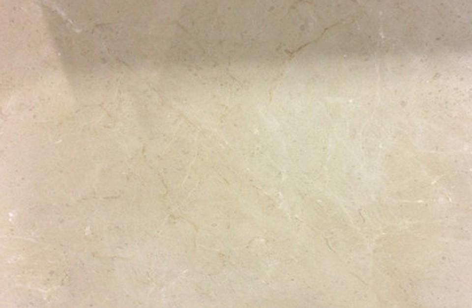 Плитка мраморная Crema Marfil