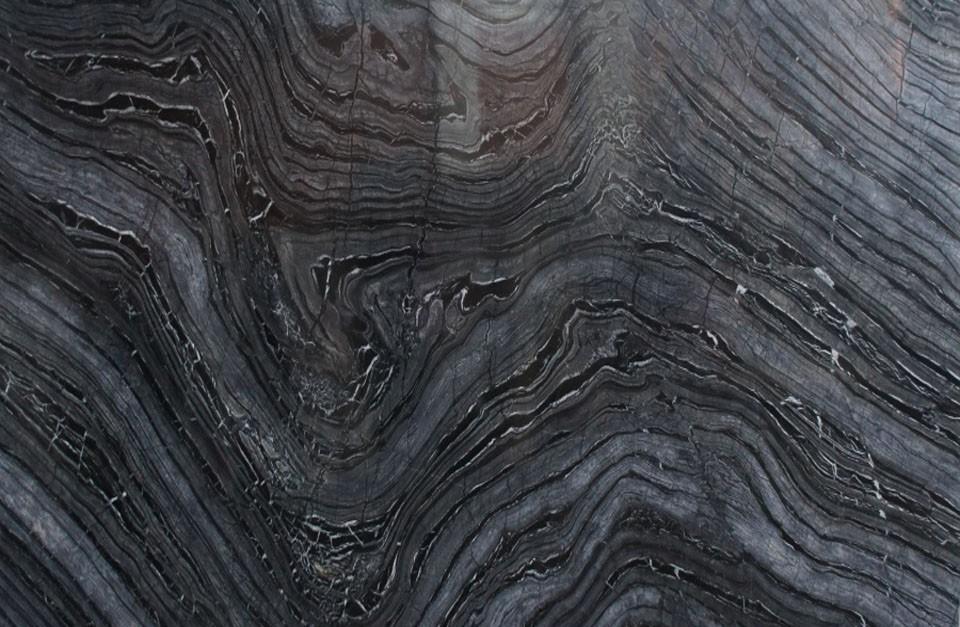 Мраморные слябы Silver Wave