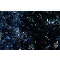 Гранитные слябы Galactic BLUE Лабродарит Очеретянское месторождение