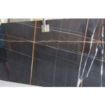 Мраморные слябы Black Bambu