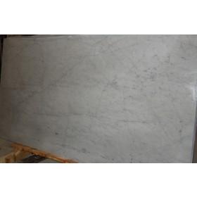 Мраморные слябы Bianco Carrara CD