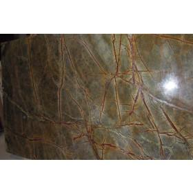 Мраморные слябы Bidasar Green