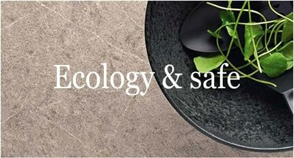 Экологическая безопасность природного камня